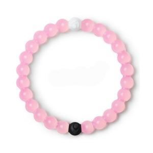 Pink Breast-cancer Lokai Bracelet